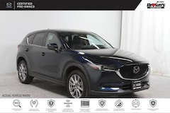2019 Mazda CX-5 Grand Touring SUV