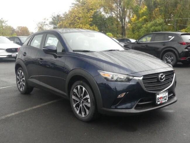2019 Mazda Mazda CX-3 Touring SUV Fairfax