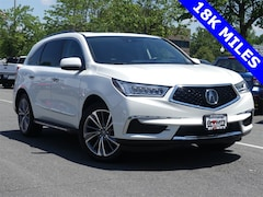 2019 Acura MDX 3.5L Technology Package SH-AWD SUV