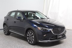 2019 Mazda CX-3 Grand Touring SUV