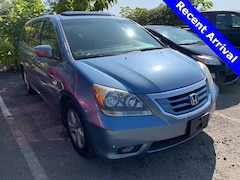 2008 Honda Odyssey Touring Minivan/Van
