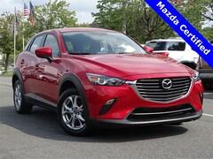 2017 Mazda CX-3 Sport SUV