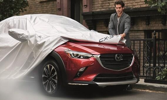 Mazda Cx 3 Release Date >> 2019 Mazda Cx 3 Performance Technology Northern Va