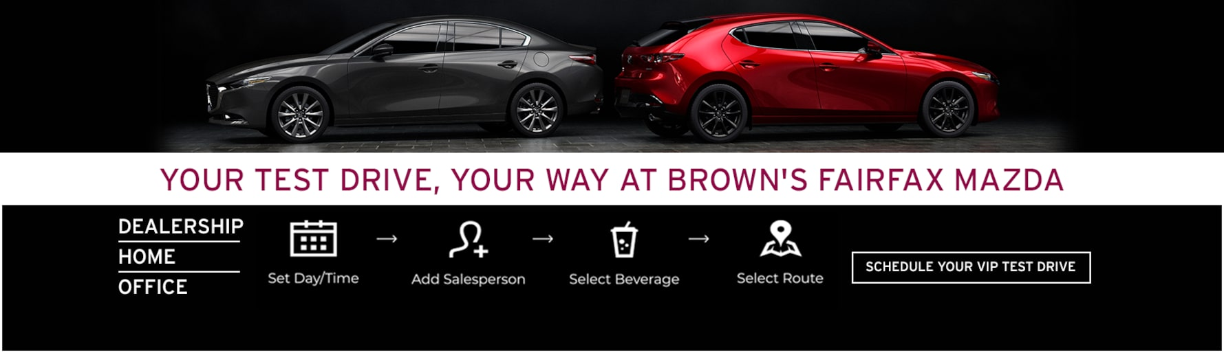 Brown'S Mazda Alexandria >> Brown S Fairfax Mazda Va Mazda Dealer Serving Washington Dc