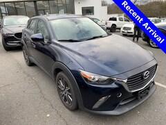 2018 Mazda CX-3 Touring SUV