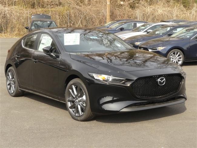 2019 Mazda Mazda3 Hatchback Fairfax
