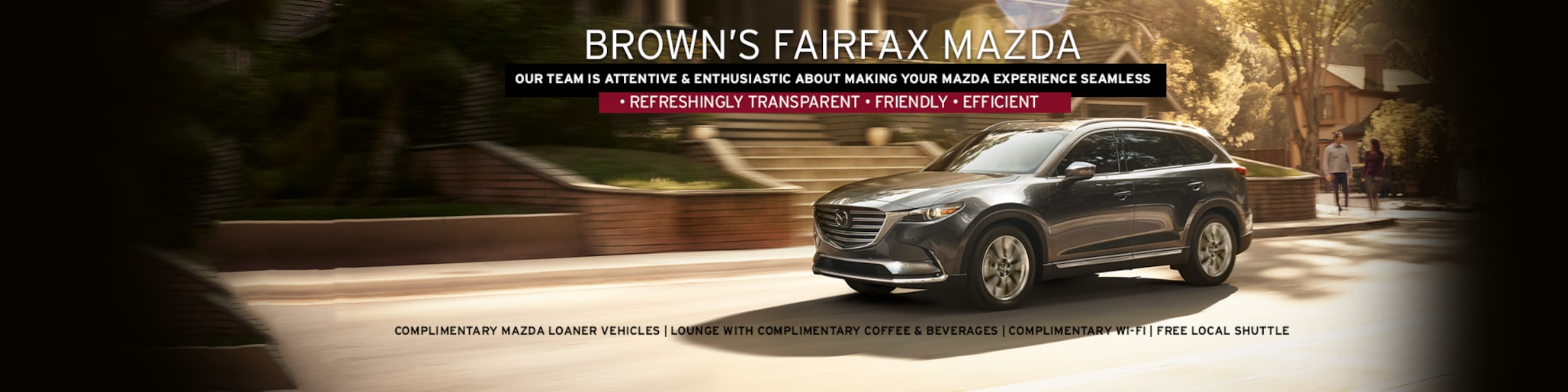 Browns fairfax mazda va mazda dealer serving washington dc coupe solutioingenieria