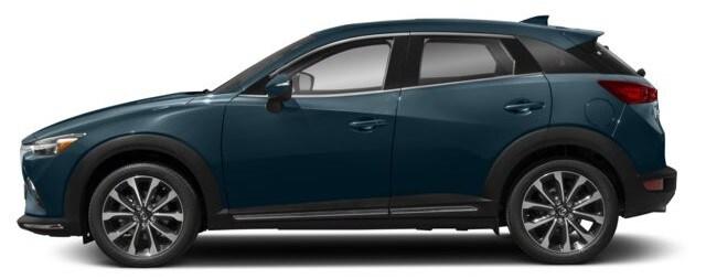 2019 Mazda Cx 3 Performance Technology Northern Va