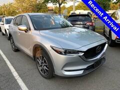 2017 Mazda CX-5 Grand Touring SUV