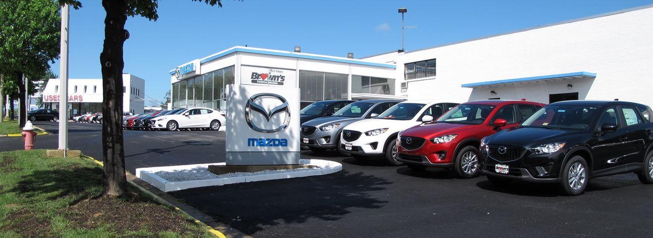 Directions to Brown's Fairfax Mazda | Woodbridge Area Dealer