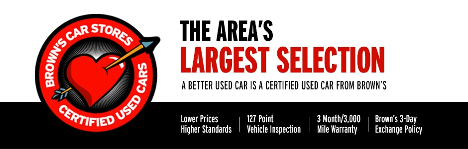 Brown\'s Certified Used Cars in Fairfax   Brown\'s Fairfax Nissan