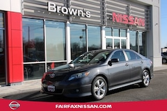 2011 Toyota Camry SE Sedan I4 SMPI DOHC 2.5L 6-Speed Automatic Electronic with Overdrive P15611B