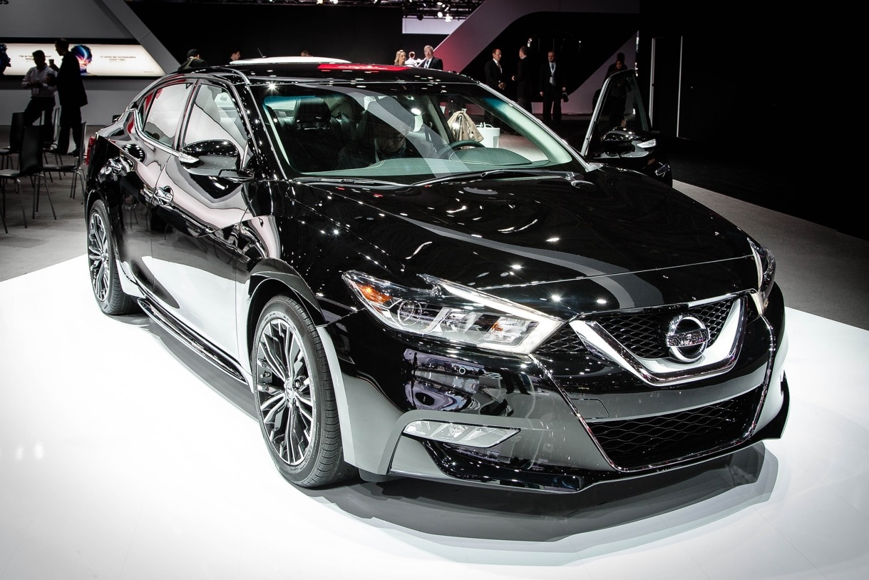In Fact, The 2016 Maxima Has Taken Style Into The Stratosphere With Its  Stunning New Appearance Thatu0027s Embedded With Nissanu0027s New Design Philosophy.