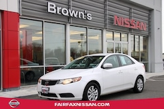 2012 Kia Forte EX Sedan I4 DOHC CVVT 2L 6-Speed Automatic with Overdrive V15569B