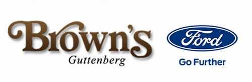 Brown's Guttenberg