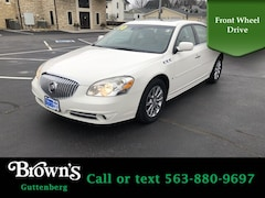2010 Buick Lucerne CXL-5 *Ltd Avail* Sedan