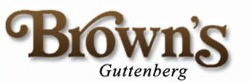 Brown's Guttenberg