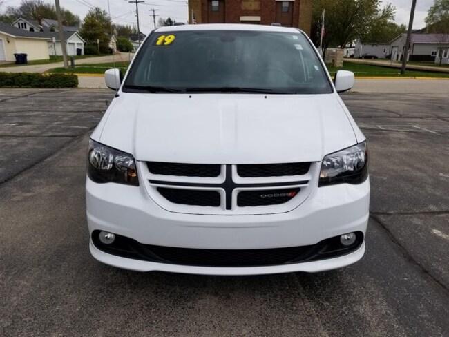 Used 2019 Dodge Grand Caravan For Sale At Brown S