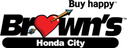 Brown's Honda City