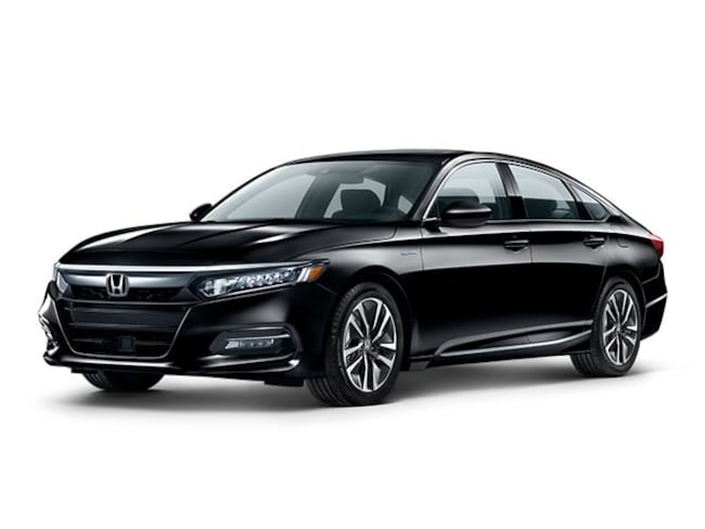 2019 Honda Accord Hybrid EX-L Sedan Glen Burnie