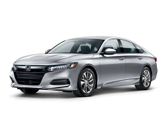 2019 Honda Accord LX Sedan Glen Burnie