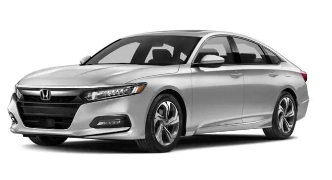 2018 Honda Accord For Sale Near Baltimore Brown S Honda City