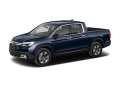2019 Honda Ridgeline RTL Truck