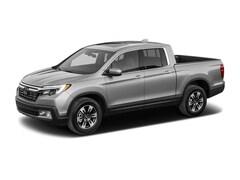 2019 Honda Ridgeline RTL-T Truck