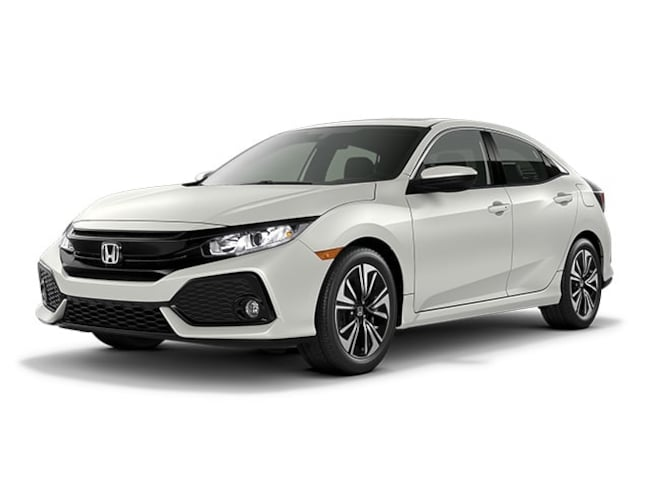 2019 Honda Civic EX Hatchback Glen Burnie