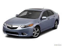 2011 Acura TSX 3.5 Sedan