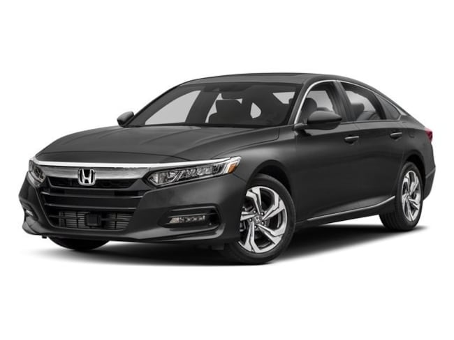 2018 Honda Accord EX-L Sedan Glen Burnie
