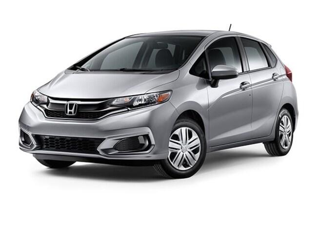 2019 Honda Honda FIT LX Hatchback Glen Burnie