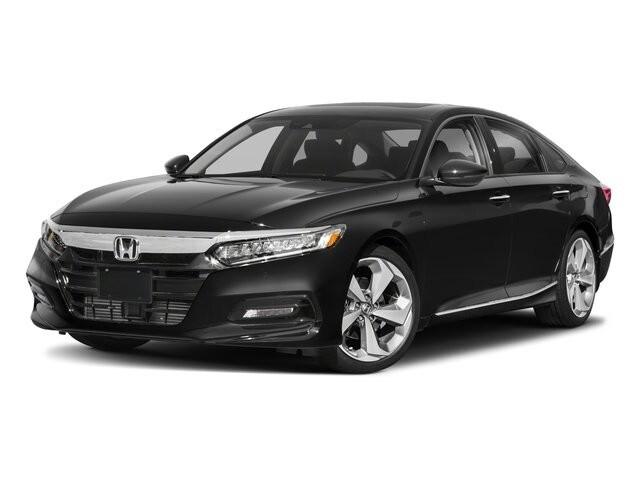 Perfect 2018 Honda Accord Touring Sedan