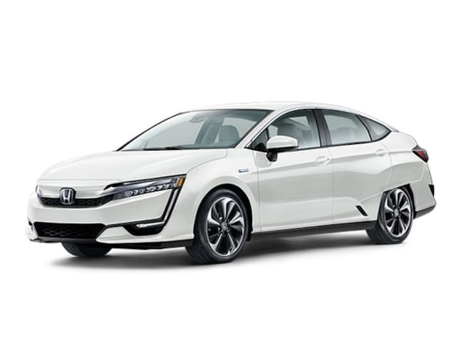 2018 Honda Clarity Plug-In Hybrid Touring Sedan Glen Burnie