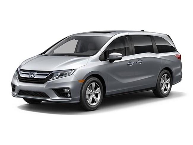 2019 Honda Odyssey EX-L w/Navigation & RES Van Glen Burnie