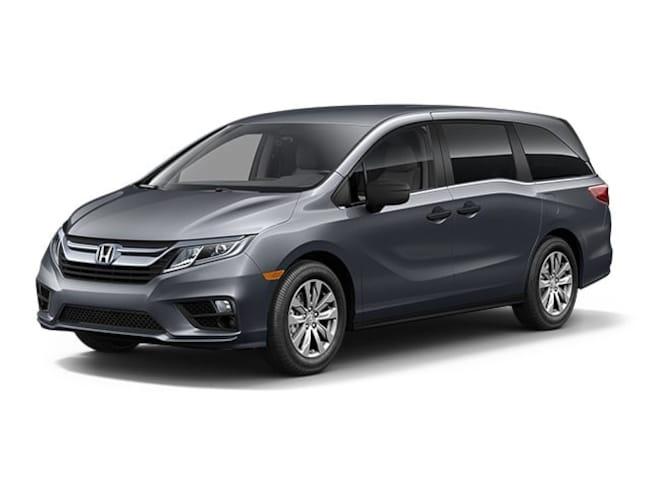 2019 Honda Odyssey LX Minivan/Van Glen Burnie