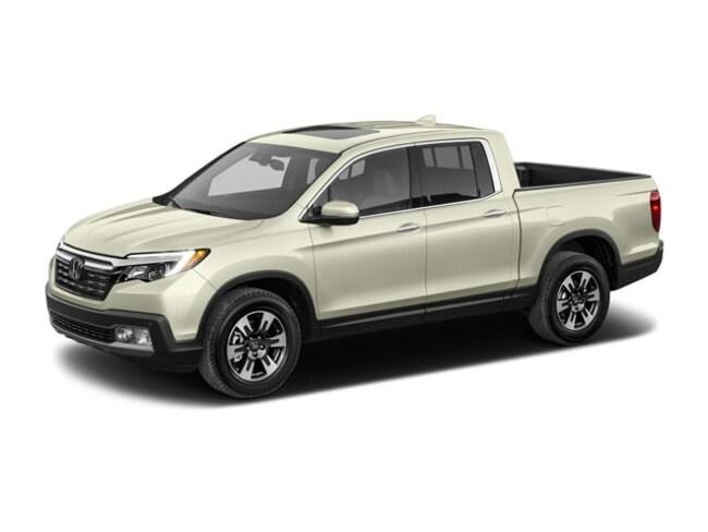 2019 Honda Ridgeline RTL-E AWD Truck Crew Cab Glen Burnie