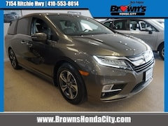 2019 Honda Odyssey Touring Minivan/Van