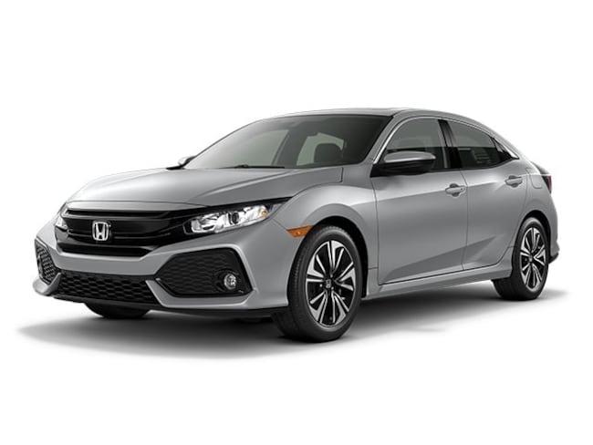 2019 Honda Civic EX Hatchback Glen Burnie