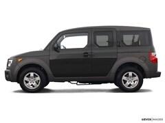 2005 Honda Element EX SUV