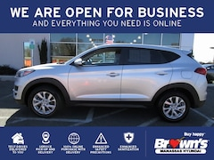 2019 Hyundai Tucson SE AWD SUV