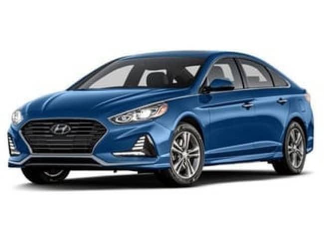 2019 Hyundai Sonata SE Sedan Leesburg