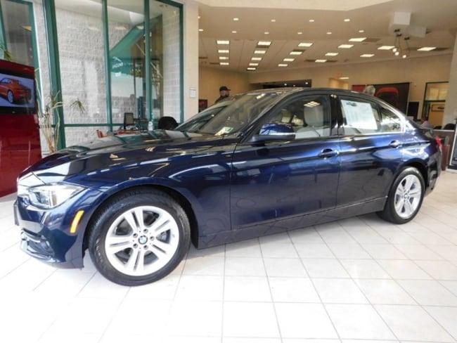 2016 BMW 328i XDrive Sedan Richmond VA