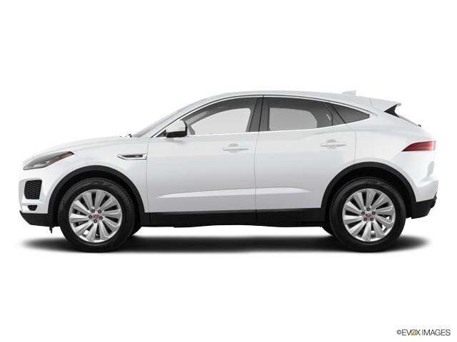 2019 Jaguar E-PACE SE SUV Richmond VA