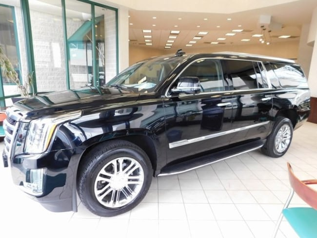 2016 Cadillac Escalade ESV Premium SUV Richmond VA