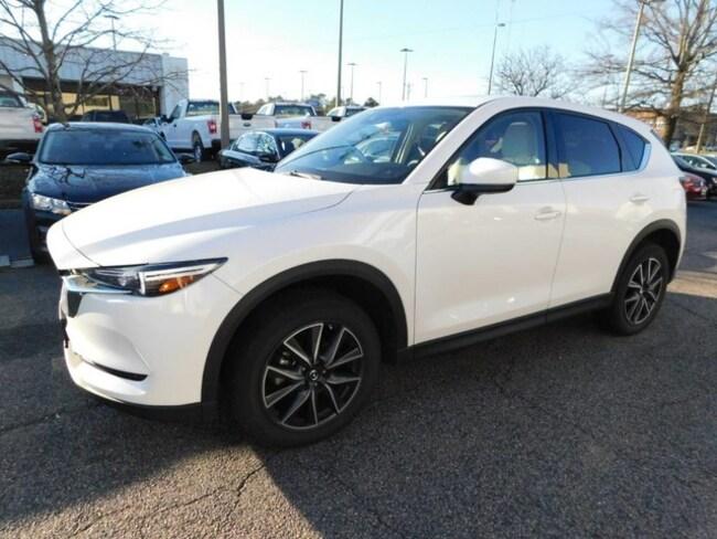 2017 Mazda CX-5 Grand Touring SUV Richmond VA
