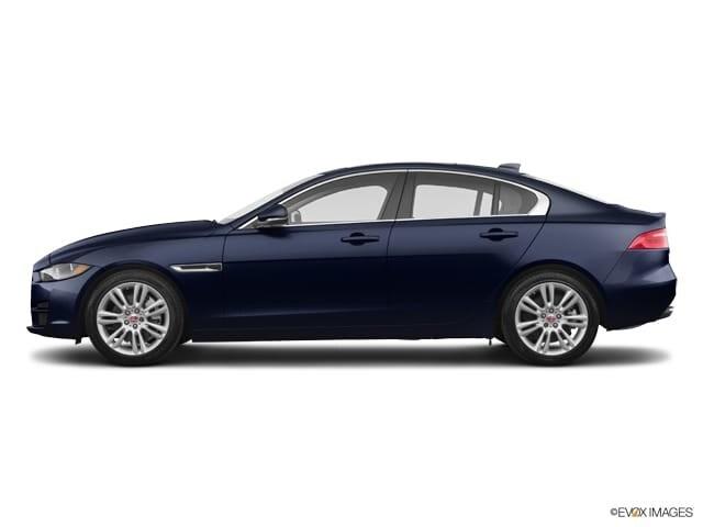 2019 Jaguar XE 25t Premium Sedan Richmond VA