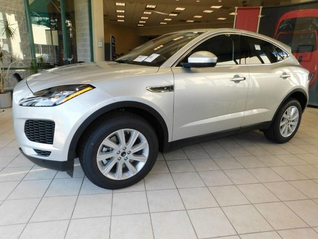2018 Jaguar E-PACE S SUV Richmond VA