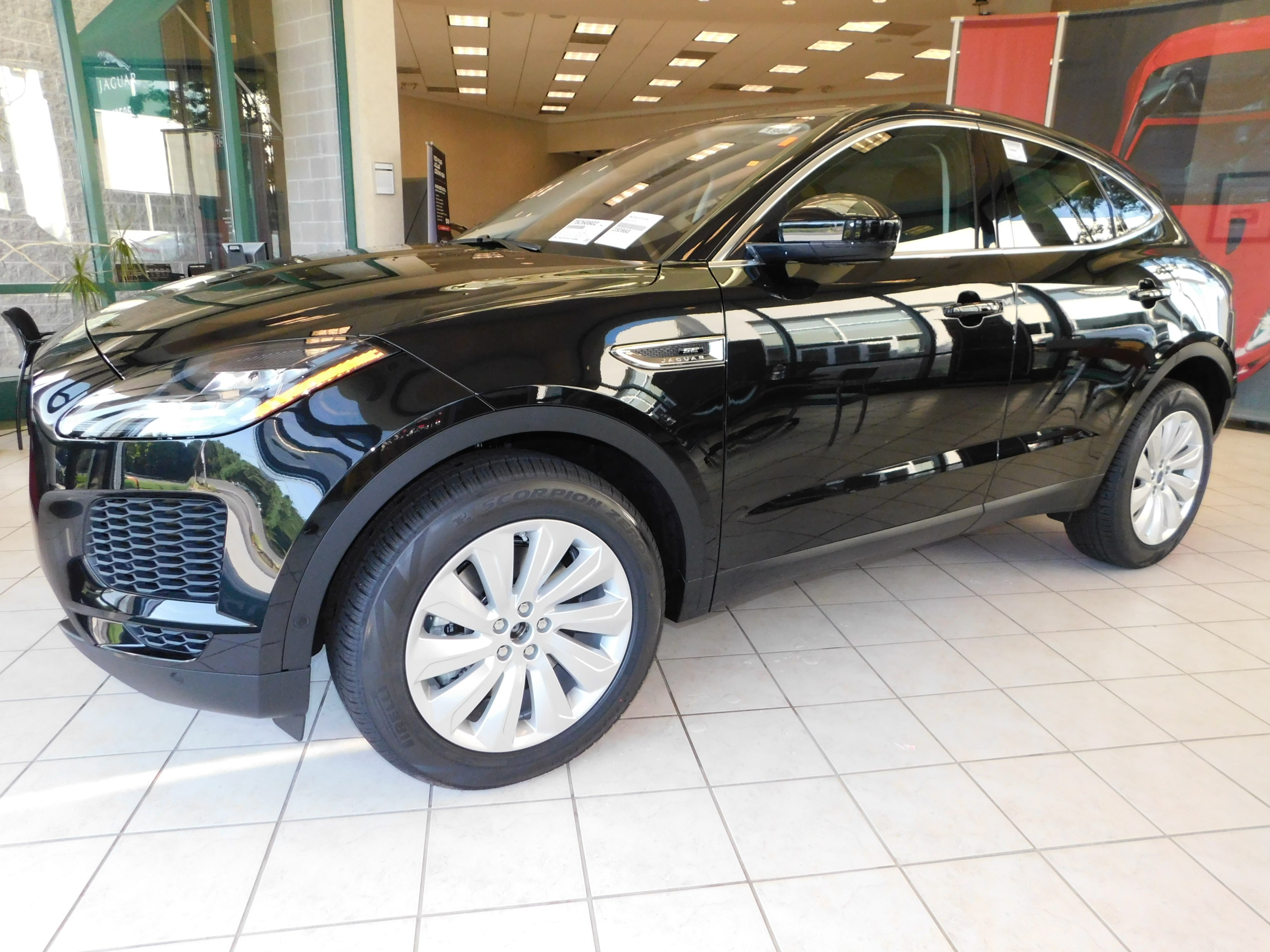 2018 Jaguar E-PACE SE SUV Richmond VA