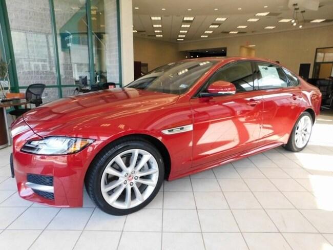 2016 Jaguar XF Sport Sedan Richmond VA